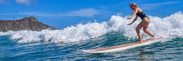 surf coaching ocean training